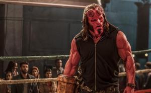 Hellboy, el diablo más cinematográfico
