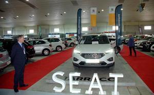 Grupo Huertas presenta su amplia oferta de vehículos de ocasión en Ifepa