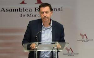 Molina: «La pregunta no es con quién va a pactar Cs, sino quién nos va a apoyar cuando ganemos»