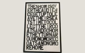 La obra del artista y activista cubano González-Torres llega a la galería T20