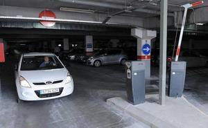Estos son los parkings de Murcia donde te sale más barato dejar el coche, según la OCU