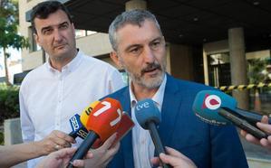 Urralburu: «Los datos del Cemop no son positivos pero hay margen de mejora para garantizar el cambio»