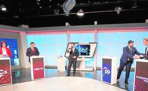 Nueva propuesta del PP a Cs: que un solo voto decida quién apoya a quién