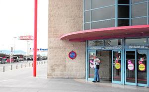 El Eroski de Molina cierra sus puertas tras 20 años