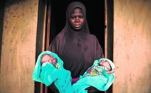 El país donde (casi) todos los niños son gemelos