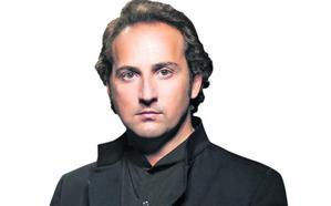 Iker Jiménez: «Soy más miedoso ahora que de niño»