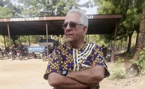 Asesinan en Burkina Faso a un misionero salesiano español