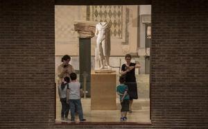 La gran fiesta del arte y la historia