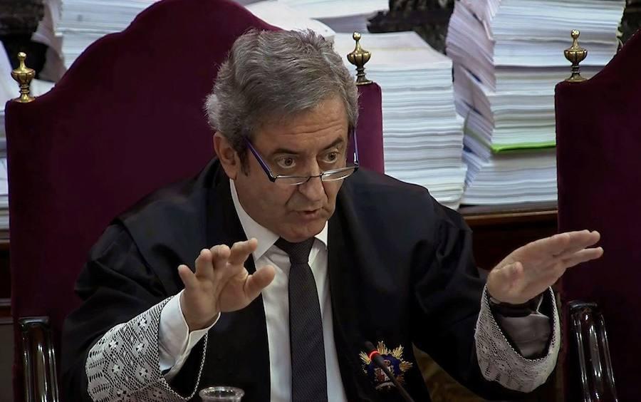 La Fiscalía mantiene que los Mossos eran parte del plan rebelde del 'procés'