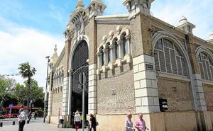 El Mercado de Verónicas de Murcia entra en ebullición por la falta de seguridad y la escasa limpieza