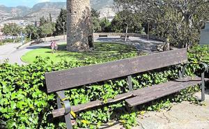 Al Parque Torres le falta impulso