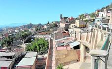 Inician el expediente para contratar la reurbanización del entorno de Santa María en Lorca