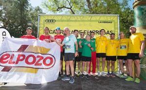 Equilabo, AMC y ElPozo Alimentación se llevan la Carrera de Empresas