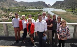 Conesa: «Potenciaremos los servicios públicos en las zonas afectadas por la despoblación»