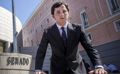 Juzgan al 'pequeño Nicolás' por hacerse pasar como enlace de la Casa Real para engañar al presidente de ALSA