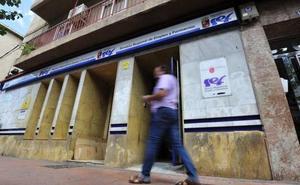 La temporalidad en la Región ya es diez puntos inferior a la de antes de la crisis