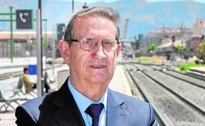 Joan Amorós: «Esperamos que el Corredor Mediterráneo esté acabado, con las 4 vías, en el año 2030»