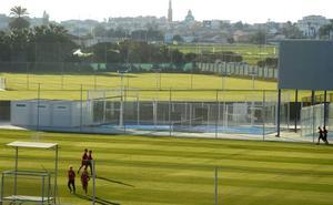 Equipos deportivos de 21 países eligen la Región para concentrarse