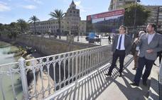 Un 48% de los vecinos valoran como bueno o muy bueno el estado de la ciudad de Murcia