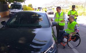 La ausencia del cinturón de seguridad provocó seis de los diez accidentes mortales de 2019 en la Región