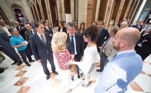 La confianza de los empresarios murcianos avanza pero moderadamente