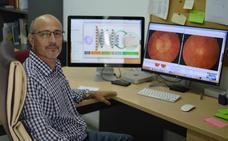 'Telecos' de la UPCT crean una herramienta de diagnóstico precoz del glaucoma para el SMS