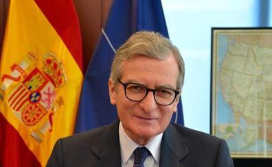 El embajador de España en EE UU, citado como testigo en el juicio de Pablo Ibar