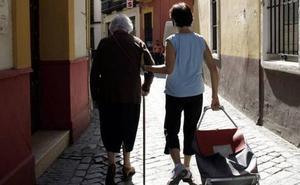 Murcia continúa siendo la tercera autonomía con los servicios sociales más precarios
