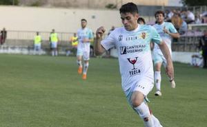Suerte dispar para los equipos del Grupo XIII en el 'playoff' de ascenso a Segunda B