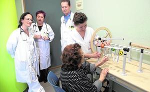 El Rosell dispondrá de un servicio de rehabilitación de pacientes con daño cerebral