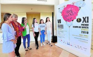Doce jóvenes competirán el 8 de junio en la VII Gala de Bailarines Murcianos
