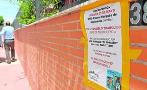 Vecinos de Espinardo se concentrarán a ritmo de tango contra la delincuencia