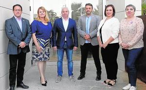 Diez partidos concurren a las elecciones municipales en Mazarrón