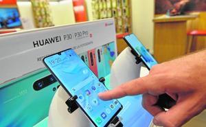 El miedo llega a los usuarios de Huawei en la Región