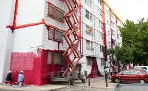 Ballesta se compromete a llevar el proyecto ADN Urbano a todos los barrios y pedanías