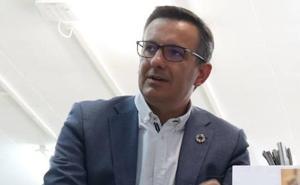 Diego Conesa promete poner en marcha de forma urgente una Ley que frene la ludopatía