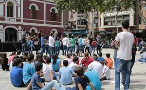 Los institutos ofrecerán Patrimonio de la Región y Teatro como optativas
