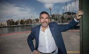 José López: «Solo aceptaré un pacto de investidura para ser alcalde, pero no en coalición»