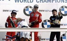 Adiós a Niki Lauda, la leyenda de la Fórmula Uno