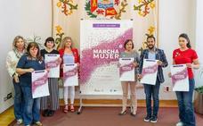 La Marcha Mujer 2019 de Cartagena destinará los beneficios a investigar la endometriosis