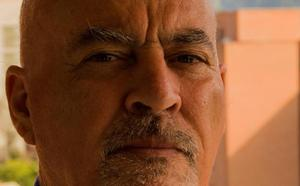 Francisco E. Pino: «Vivimos en una sociedad de consumo y creemos que somos eternos»
