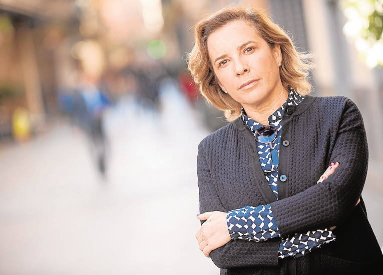 Martínez-Cachá asumirá las competencias de Familia e Igualdad