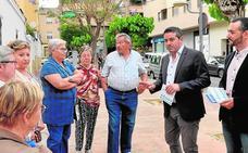 Joaquín Buendía se rodea de «un auténtico 'dream team'» para ganar las elecciones