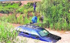 Las tormentas dejan inundaciones en Cieza, Jumilla y el Valle de Ricote