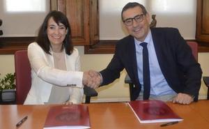 La UMU y la empresa Lorca Marín firman un convenio para crear una cátedra de cirugía
