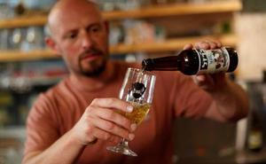 Científicos israelíes recrean cerveza antigua a partir de levadura milenaria