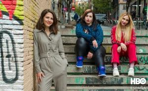 La ciezana Manuela Burló dirige 'Por H o por B', una nueva serie de HBO