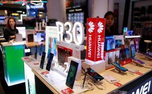 Vodafone no dará servicios 5G a los móviles de Huawei