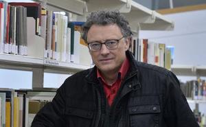 Cuentacuentos y firmas de Leante y Muerdo en la Feria del Libro Antiguo de Caravaca