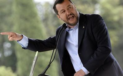 La coalición de Gobierno en Italia se tambalea por la presión de las europeas